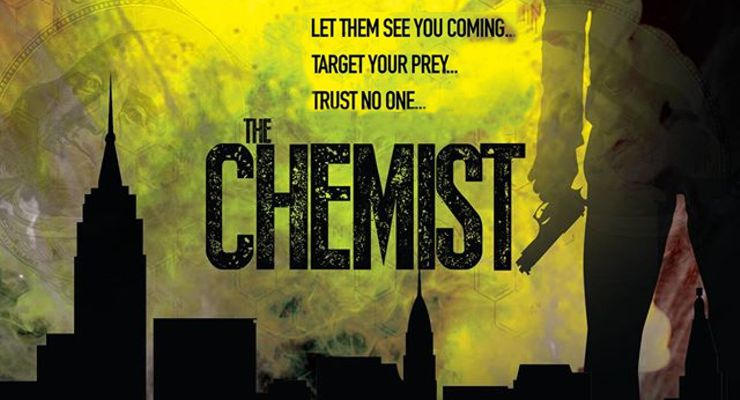 The Chemist (Assassin X)