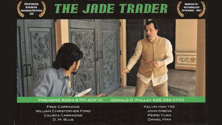The Jade Trader Wins!!!