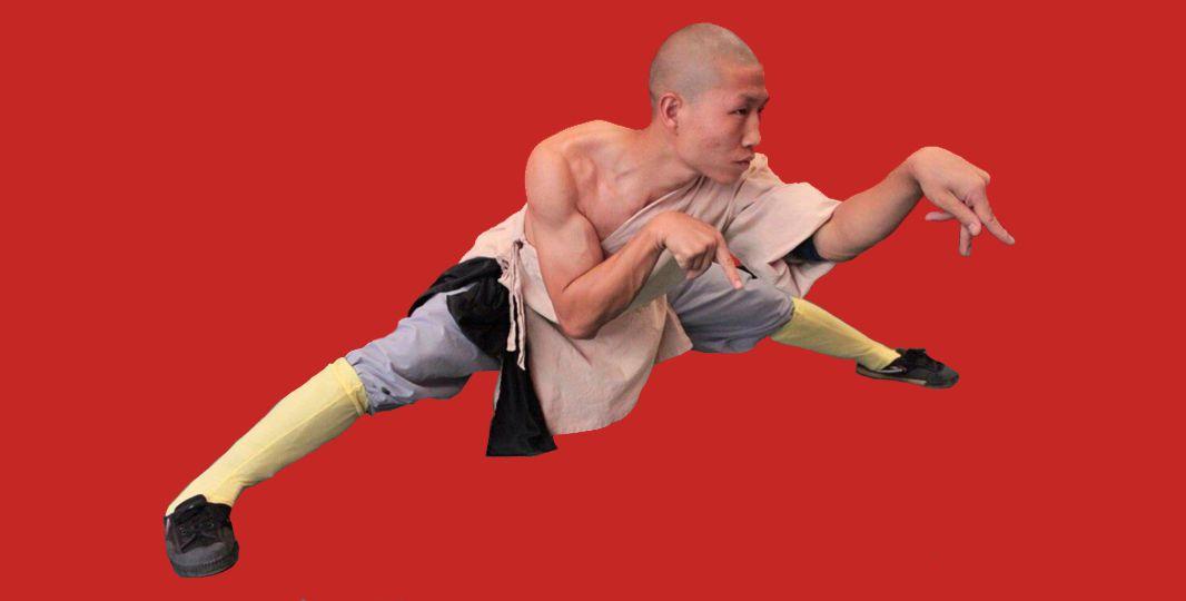 Master Xiaojun Wang
