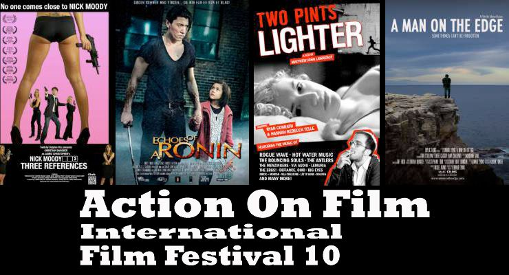 Action On Film 2014 Films Results