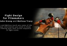Fight Design with John Kreng and Melissa Tracy