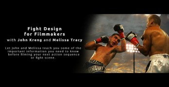 Fight Design for Filmmakers II