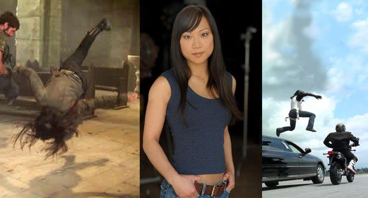 Kimberly Chiang