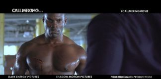 Amin Joseph is Rhyis in Call Me King