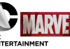 DC Entertainment - Marvel Studios
