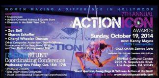 Action Icon Awards