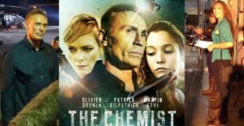 Assassin X aka The Chemist