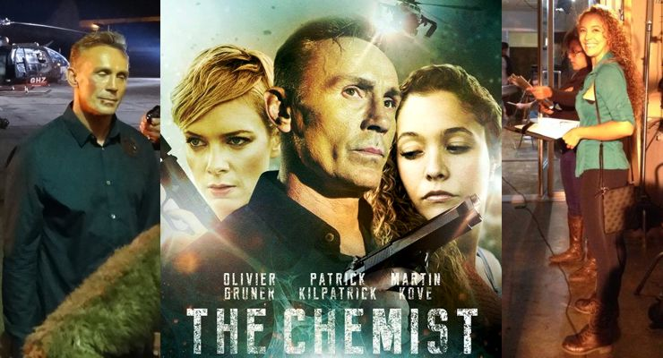The Chemist Movie 2014