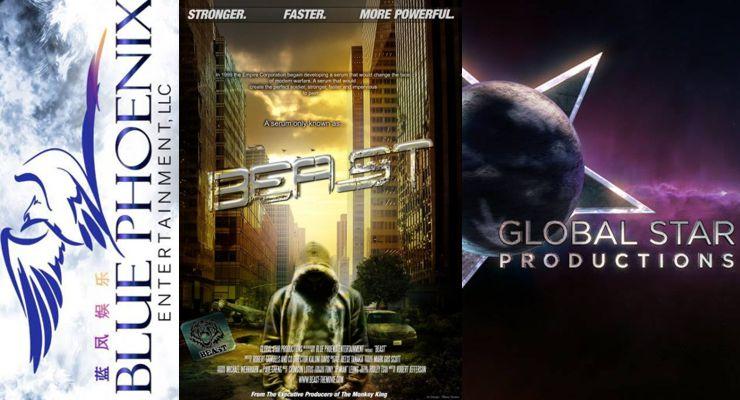 Beast (2015)