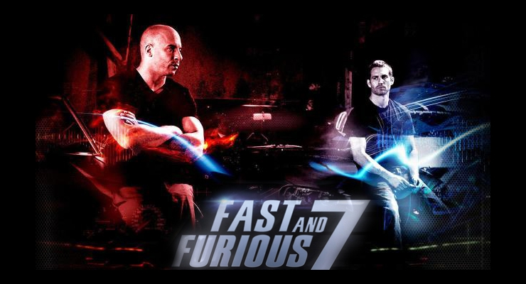 Fast and Furious 7 (2015)