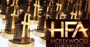 Hollywood Film Awards 2014