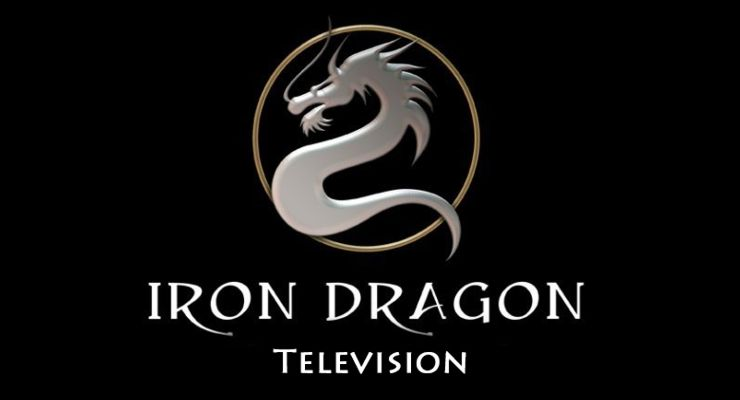 Iron Dragon TV