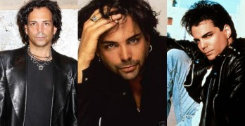 Richard Grieco in Assassin X