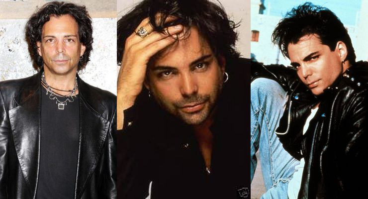 Richard Grieco takes role in Assassin X