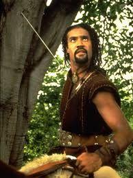 T.J. Storm as Bayu