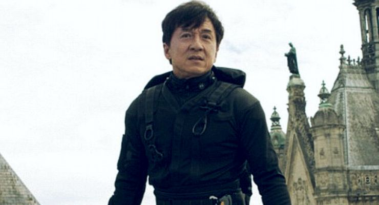Kwok-Hung Chan Drowns on Skiptrace