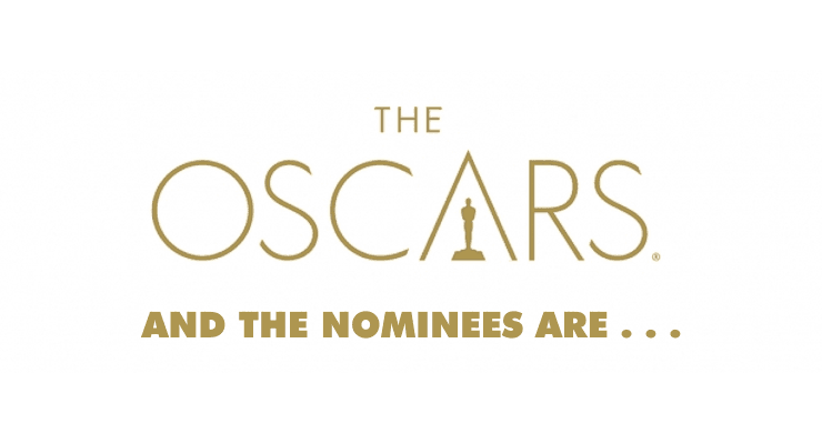 The 87th Academy Award Nominations