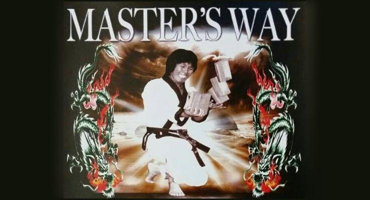 Masters Way Extravaganza