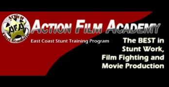 Action Film Academy Workshop