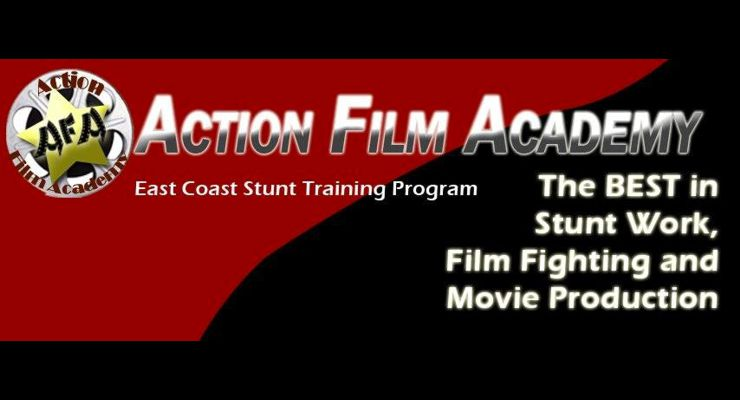Action Film Academy Workshop