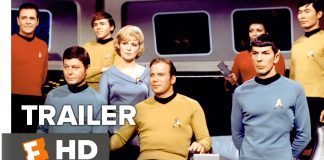 For the Love of Spock Official Trailer 1