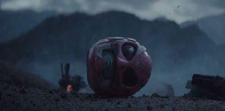 Power/Rangers Short Film