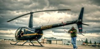4 Blades Helicopters Inc