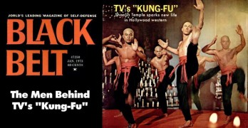 Men Behind the Kung-Fu TV Series