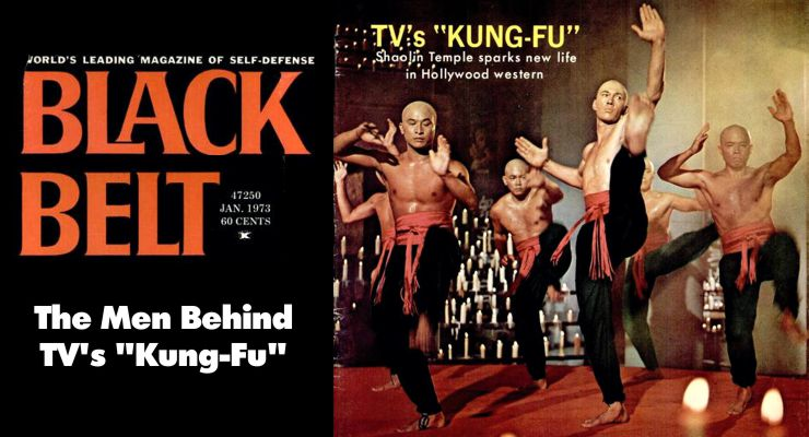 Kung-Fu TV Series