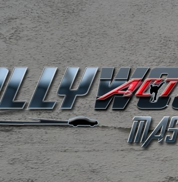 Hollywood Action Masters 2016