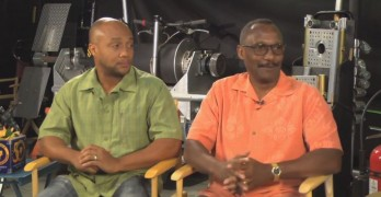 Interview With Greg and Kofi Elam