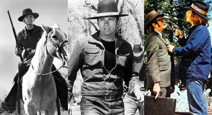 Tom Laughlin Billy Jack Creator