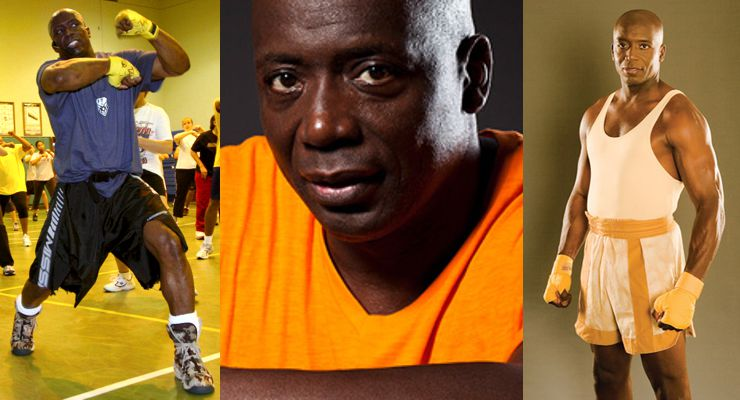 Billy Blanks Fitness Expert