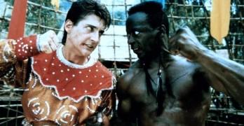 The King of Kickboxers (1990)