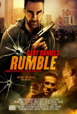 Rumble (2015) Poster