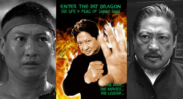Enter the Fat Dragon: The Life & Films of Sammo Hung