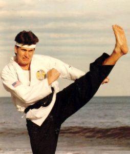 Tommy Bayiokos Martial Arts