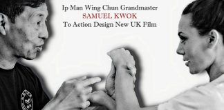 GM Kwok To Action Design New UK Film