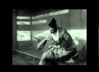 TOSHIRO MIFUNE: Actions speak louder than words