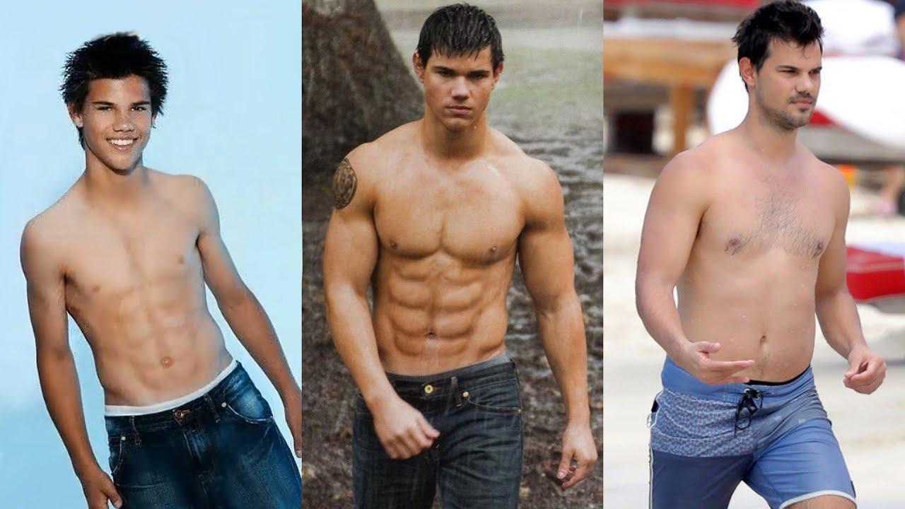 Taylor Lautner - Martial Arts & Action Entertainment