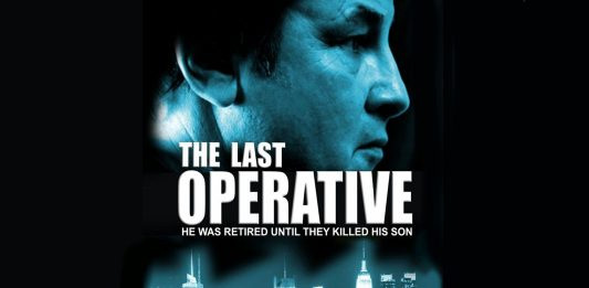 The Last Operative (2019)