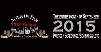Action on Film Festival 2015