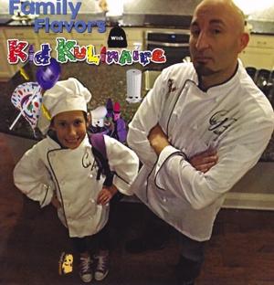 Chef Brian Robinson