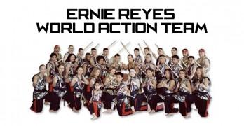 Ernie Reyes' World Action Team