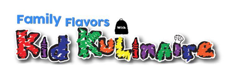 Kid Kulinaure Family Flavors