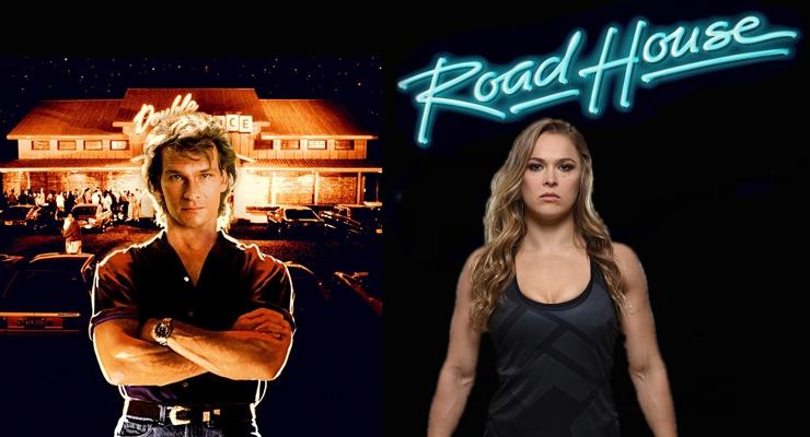 Road House Reboot
