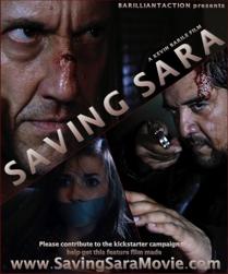Kevin Barile's Saving Sara Movie