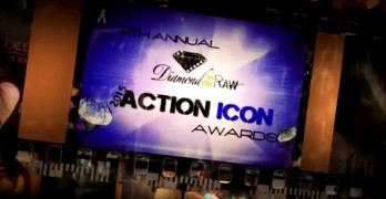 Action Icon Awards 2015