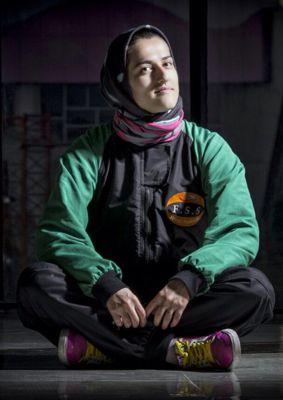 Mahsa Ahmadi