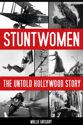 Stuntwomen: The Untold Hollywood Story Cover